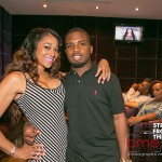 Mimi Faust LHHATL Viewing Party-8