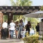 NeNe bachelorette party cancun