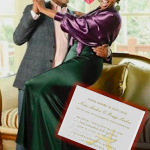 StraightFromTheA EXCLUSIVE! Nene Leakes' Wedding Invitation + Gift Registries Revealed! [PHOTOS]