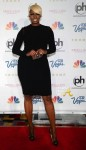 Nene Leakes 2013 Miss USA Pageant SFTA 2