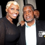 Nene and Greg Leakes StraightFromTheA-18