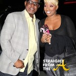 Nene and Greg Leakes StraightFromTheA-9
