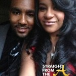 Bobbi Kristina & Brother/Boo Nick Gordon Respond To Eviction Note Story…