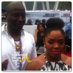 Rasheeda & Kirk Frost of #LHHATL Together at BET Awards… [PHOTOS]