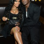 Rasheeda & Kirk of Love & Hip Hop Atlanta Separated? Don't Believe the Hype!
