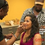 Former Atlanta 'Housewife' Lisa Wu Performs in STRIPPED Stage Play… [PHOTOS]