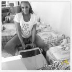 Tamar Braxton Pregnant SFTA - 3