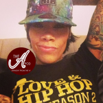 The APod – Che Mack of #LHHATL Pops a 'Molly' – Ciara & Nicki Minaj Leak 'Livin it Up!' & More…
