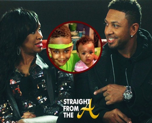 SHOCKER! DJ Traci Steele's Baby Daddy Has Another Baby Mama… [PHOTOS]