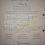 inside nene and greg leakes wedding program sfta 1