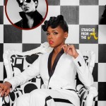 Janelle Monáe Covers Billboard + Reveals Prince Collaboration on Upcoming Album… [PHOTOS]