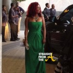 kandi burruss nene wedding
