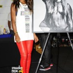 Quick Pics – Kelly Rowland Promotes 'Talk A Good Game' in NYC… [PHOTOS]