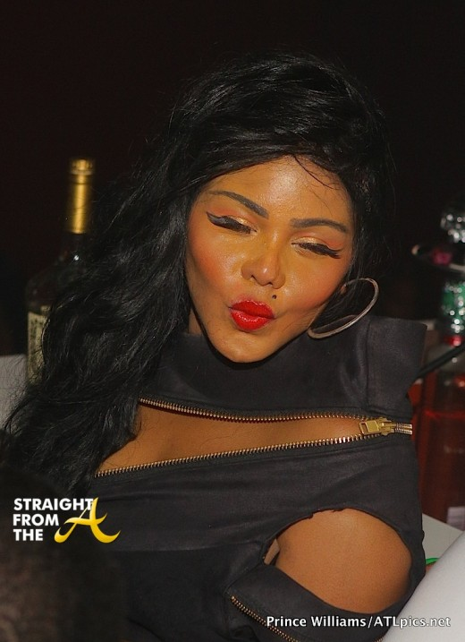 lil kim tiffany foxx mixtape party-5