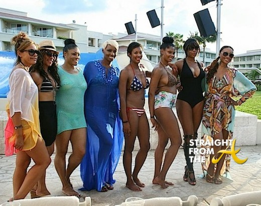 nene leakes bachelorette party-10