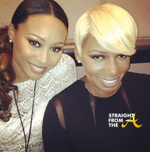 nene leakes bachelorette party-2