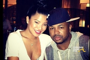the-dream fiancee lydia nam Straightfromthea 2
