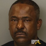 Mugshot Mania – Bobby Brown's Brother Tommy Arrested For DUI in ATL…