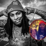 Fan Mail: Waka Flocka Flame Saved Me From My Unhappy Marriage…