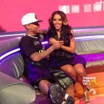 Bow Wow Angela Simmons 106 and Park 3