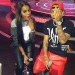 In The Tweets: Bow Wow Officially Welcomes Angela Simmons as 106&Park Co-Host… [PHOTOS]