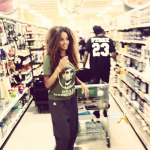 WTF?!? Ciara Offers 2 For One Coupon Discounts on New CD…
