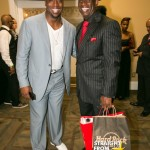 Deion Sanders Hosts Annual 'Prime Time' Black & Red Gala… [PHOTOS]