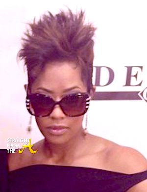 Lisa Wu in Chopard Luxury Eyewear SFTA