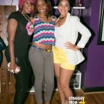 Mary Jane LHHATL Viewing Party-5