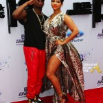 NeYo and Date 2013 BET Awards-4