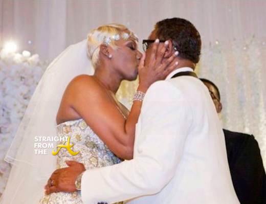 Nene and Greg Leakes - I Dream of Nene - SFTA