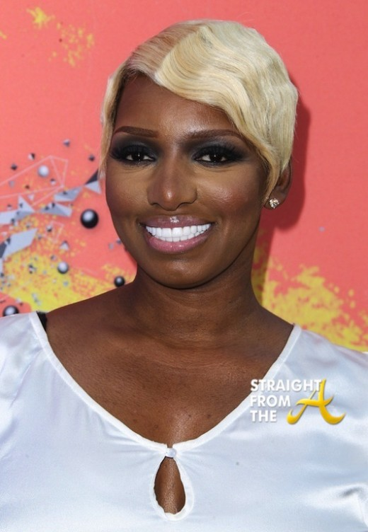 Nene and Gregg Leakes BET Pre-Awards Dinner 2013 StraightFromTheA-1