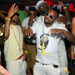Shawty Lo at Compound
