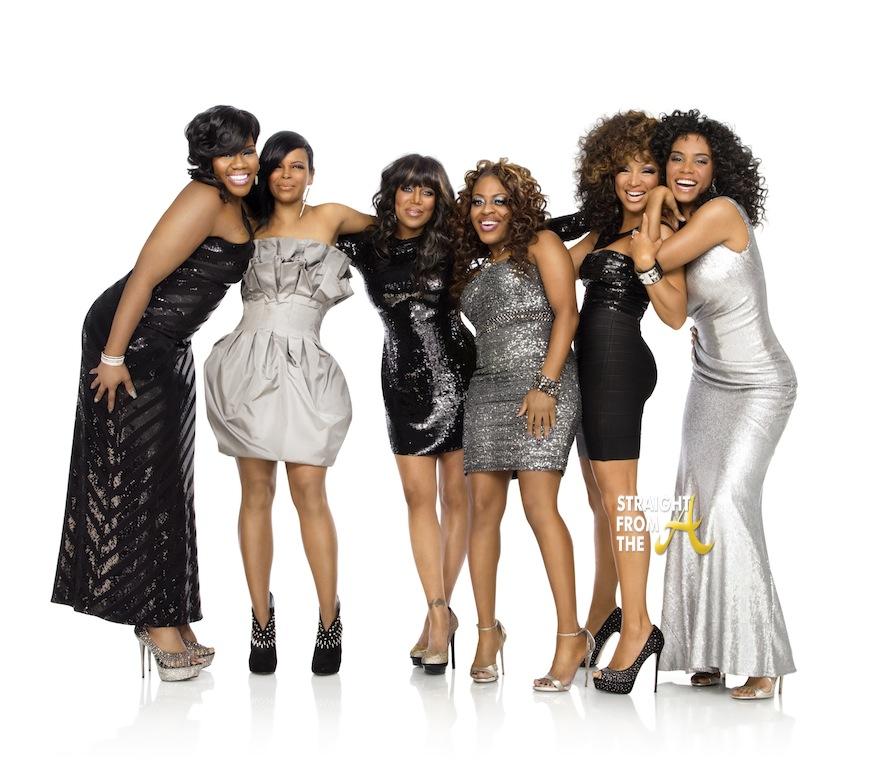 In Case You Missed It: R&B Divas: L.A. (Season 1, Episode 2 ...