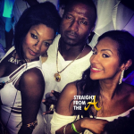 "WATCH: Love & Hip Hop Atlanta S2 Ep 12 aka ""The Kirk & Rasheeda Show"" (Full Video)"