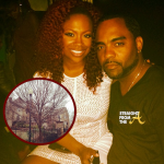 A Peek Inside Kandi Burruss' Atlanta Home… [PHOTOS]