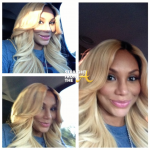 Tamar Braxton Covers 'Today's Black Woman' Style Report Magazine [PHOTOS]