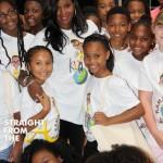 "Tameka Raymond Honors Son Kile With ""Kamp Kile"" For Kids + Shares Heartfelt Message on Anniversary of His Death…"