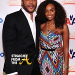 Fan Mail – Tyler Perry's Model Chick Girlfriend Has A Boyfriend… [PHOTOS]