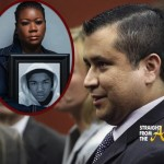 "George Zimmerman: ""Not Guilty"" + Trayvon Martin's Parents Respond… [PHOTOS]"