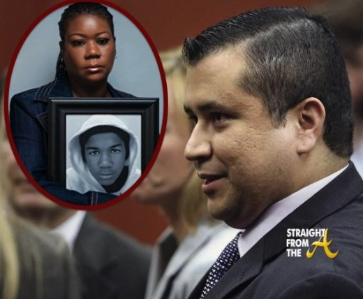 Zimmerman Not Guilty 3