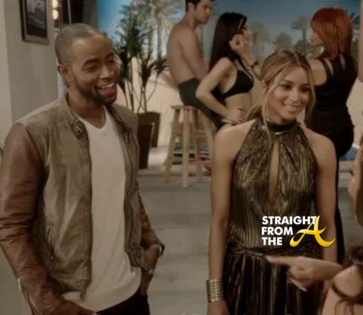 ciara the game ep 14 sfta