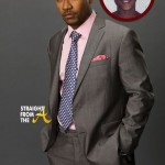 Actor Columbus Short of ABC's 'Scandal' Pens Open Letter Regarding Trayvon Martin & Racial Issues in America…