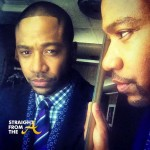 #Scandal Actor Columbus Short Wants You To Know He's Leaving The Show… *STATEMENT*