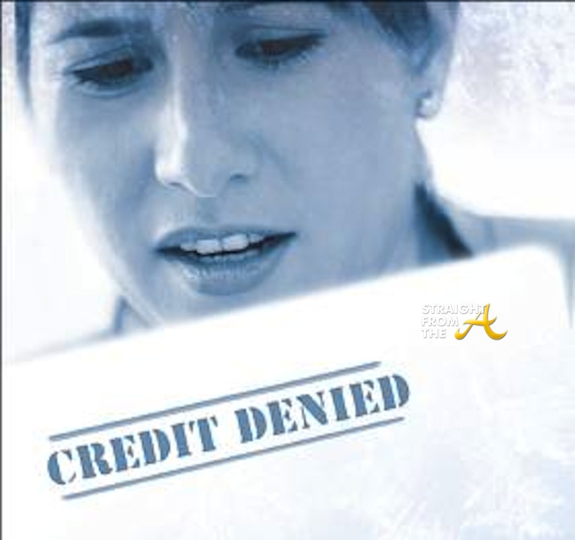 how to get a judgement off your credit report