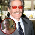 FOR DISCUSSION: How Old Is Too Old For 'Selfies'? Ask Geraldo Rivera… [PHOTO]