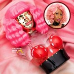 Who Wants To Smell Like Nicki Minaj? New Perfume Coming Soon… [PHOTOS]