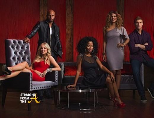 The New Atlanta Cast SFTA
