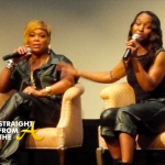 Chilli & T-Boz Announce Lil Mama Will Perform Onstage as Left Eye + Official 'CrazySexyCool' Movie Trailer Released… (VIDEO)