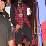 2Chainz Hosts 'B.O.A.T.S. II' #MeTime Album Listening Party… [PHOTOS + VIDEO]